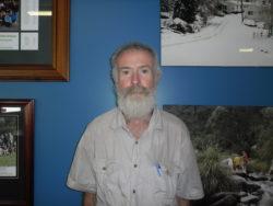 Pete Drysdale 2