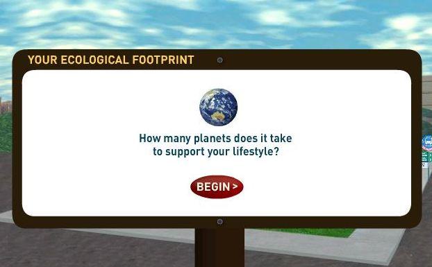 EcoFootPrint