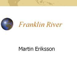 FranklinRiver