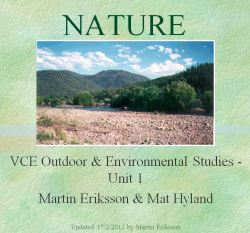 Nature ppt