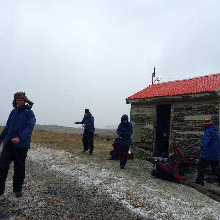 Cope saddle hut has never been so welcomed rutherglenfuturemakersgroup2withjpandhanzo